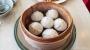 Wang's Shanghai Cuisine: Steamed Soupy PorkBuns