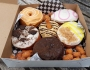 Dipped Doughnuts: Vegan Doughnuts byDelivery